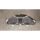 Näidikute paneel Audi A6 C6 2006 5550007301