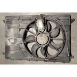 Elektriline jahutus ventilaator Volvo S80 120kW 2007 1137328433