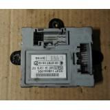 Ukse juhtmoodul vasak eesmine Volvo S80 2007 0507874802