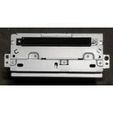 CD-mängija/vahetaja 6 plaati Volvo S80 2007 6G9N-18C815-DF