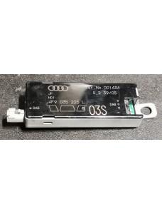 Antenni võimendi Audi A6 C6 2006 4F9035225L