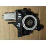 Aknatõstuki mootor parem tagumine Volvo S80 2007 970716-101