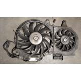 Elektriline jahutusventilaator Audi A4 B6 1.8T 2003 8E0121205