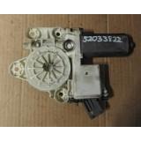 Aknatõstuki mootor vasak eesmine Toyota Avensis universaal 2007 69820-05050