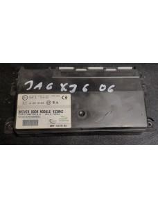 Ukse juhtmoodul parem eesmine Jaguar XJ6 2006 2W9F-13C791-BG
