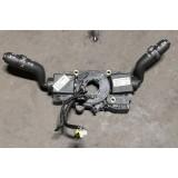 Suuna ja kojameeste kangid + roolilint Jaguar XJ6 2006 2W93-13335-AB 2W93-17A553-AE 2W93-14A664-AE
