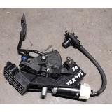 Elektriline gaasipedaal Jaguar XJ6 2.7 TDV6 2006 2R839F836C 6PV008737-01