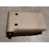 Pedaali asendi nupp ja rooli alune liist Jaguar XJ6 2006 2R83-6465-BA 2W93-3533BA
