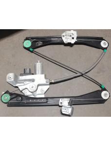 Aknatõstuk mootoriga parem tagumine Jaguar XJ6 2006 991657 0130821946