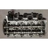 Plokikaas koos nukkvõllidega vasak Audi Q7 3.0 TDI V6 176 kW CJGA 2010 059354DF