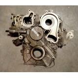 Mootori eesmine sein Audi Q7 3.0TDI V6 176kW CJGA 2010 059103151BJ