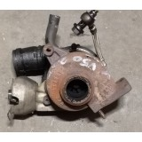 Turbo Volvo V50 2.0D 2007 760774-3