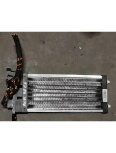Elektriline lisasoojendusradiaator Audi A6 C6 2006 4F0819011