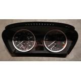 Näidikute paneel BMW 5 E61 E60 2005 A2C53020569