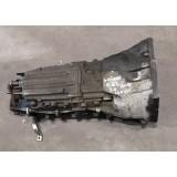 Käigukast 6 käiku manuaal BMW 5 E61 3.0D 160 kW 2005 E61 23.00-7522205 GS6-53DZ HGD