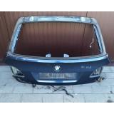 Tagaluuk BMW E61 2005 TOLEDOBLAU METALLIC