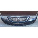 Esistange BMW E61 2005 TOLEDOBLAU METALLIC