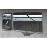 Ukse klaasid parem tagumine Mazda 5 2006 43R-003021