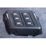 Audio pult ja kõrvaklappide pesa parem Volvo XC90 2005 8666729