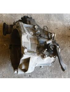 Käigukast Skoda Fabia 1.2 bensiin 40 kW 2006 5 käiku manuaal HZM