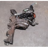 Turbo Volvo V70 D5 2.4D 2008 S80 30774992