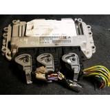 Mootori juhtaju Citroen C4 1.6i  2006 9663394580,me745,rb745 cemo