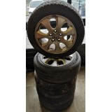 Valuveljed 16 tolli Honda Accord 2006 16X61/2JJ SEA665B