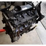 Mootor Peugeot Boxer 2.2HDI 74 kW 2008 Citroen Jumper Fiat Ducato 10TRJ1 4HV