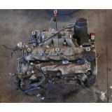 Mootor Honda Accord 2.2 CTDI 103 kW 2006