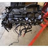 Mootor BMW 5 E61 3.0D 160 kW 2005 M57 E60 NC72