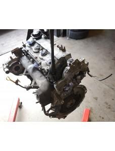 Mootor Mazda 5 2.0D 100 kW 2006 RF5C