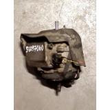 Hüdrauliline mootori padi vasak poolne Jaguar XJ6 2.7 TDV6 2006 5W93-6A003-BC