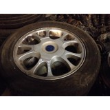 Valuvelg 16 tolli Ford Galaxy 2001 7Jx16H2 ET59 XM2Y