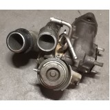 Turbo Toyota Corolla Verso 2.0 D4D 85 kW 2006 Avensis 17201-08010 727210-1