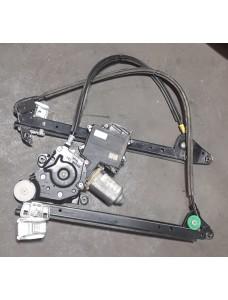 Aknatõstuk mootoriga vasak tagumine Ford Galaxy Seat Alhambra Volkswagen Sharan 7M3959811 1H4959812