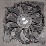 Elektriline jahutusventilaator BMW X3 E83 2005 E60 E61 E65 6946638-02 757890-22