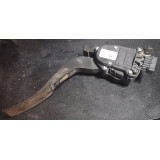 Elektriline gaasipedaal Nissan Navara 2.5D 2008 Pathfinder 6PV933901-01 18002-EA000