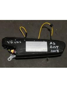 Esiukse airbag vasak Audi A3 2003 1T0880241A