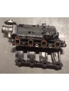 Sisselaske kollektor BMW 3 E46 2.0D 110kW 2004 7787318