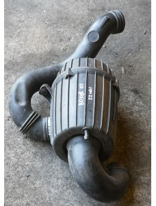 Õhupuhasti korpus Peugeot Boxer 2.2 HDI 2007 Citroen Jumper Fiat Ducato 1349549080