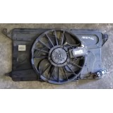 Elektriline jahutusventilaator Mazda 3 77kW 2005 3M5H-8C607-YE