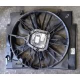 Elektriline jahutusventilaator BMW 5 E60 3.0 160kW 2005 3137229020