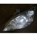 Xenon + LED esituli vasak Mercedes Benz Vito Viano W639 2010 LHD A6398202861
