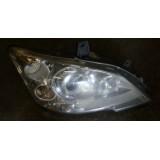Xenon + LED esituli parem Mercedes Benz Vito Viano W639 2010 LHD A6398202961
