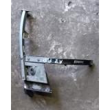 Intercooleri kandur parem poolne Audi A8 2004 58700205