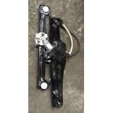 Aknatõstuk mootoriga parem eesmine BMW X3 F25 2011 121718R