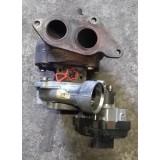Turbo BMW X1 F10 F11 F20 X5 125D 325D 11657823255