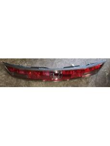 Luugipealne tagatulede ja numbritulede paneel + avamisnupp Honda Civic 2008 luukpära 132-16721