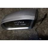 Küljepeegel vasak Mercedes Benz C W203 41-3133-417
