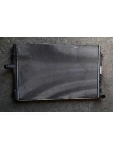 Jahutusradiaator Volkswagen Passat B6 2.0 TDI 103kW 2007 3C0121253AL